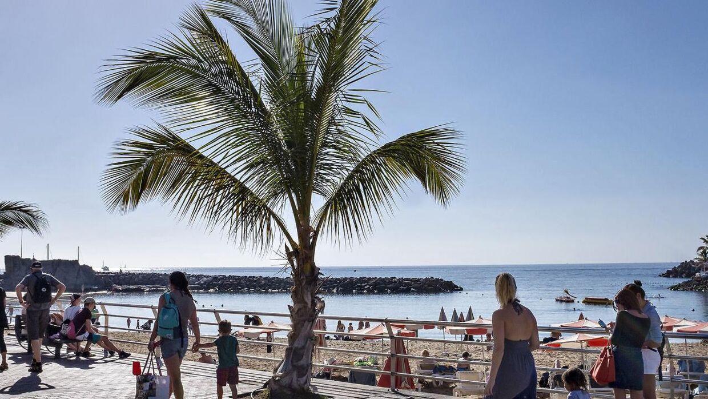 Danskere booker sommerferie, efter myndighederne har åbnet for rejser til sommer.