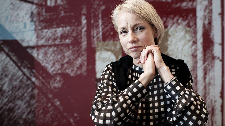 Forbrugerombudsmand Christina Toftegaard Nielsen har anmeldt lånevirksomheden Capitolia til politiet. (Arkivfoto)