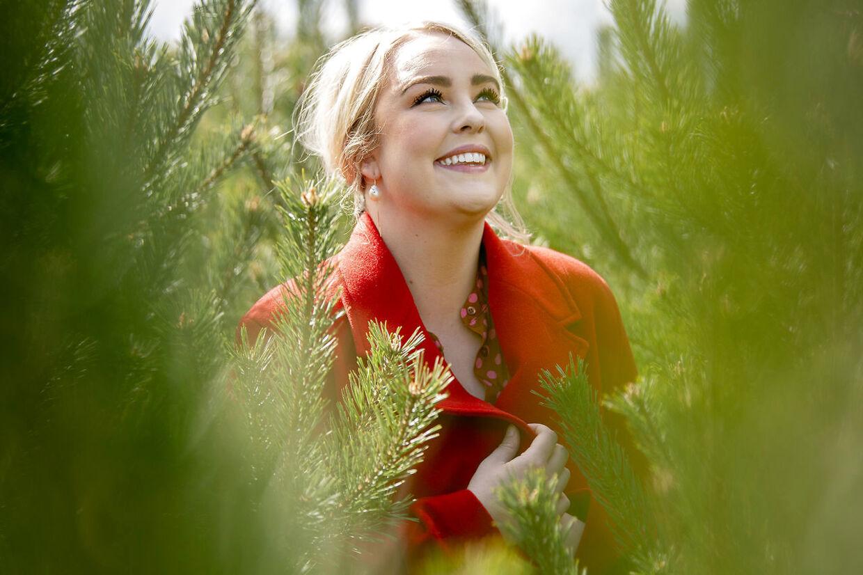 23-årige Julia Sofia Aastrup har været YouTuber, siden hun var 15.