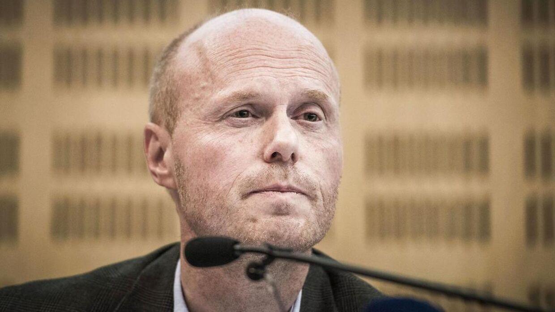 DIF-chef Morten Mølholm vil have de danske OL-atleter vaccineret inden OL i Tokyo, der begynder 23. juli.