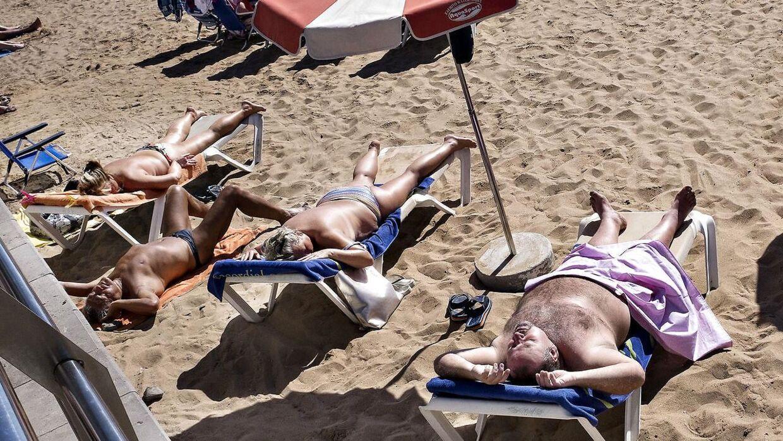 Gran Canaria kan fra sommer byde velkommen til danske turister.