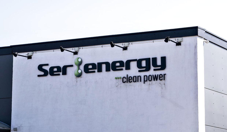 Brændselscelleproducenten SerEnergy i Aalborg er ramt af industrispionage. Sagen mod en 35-årig russisk kemiingeniør kører nu for lukkede døre ved Retten i Aalborg