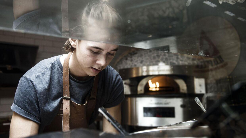 Ild Pizza udvider med restauranter i hele landet.