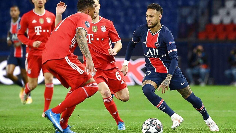 Bayern München og Paris Saint-Germain vil ikke deltage i den nye Super League.