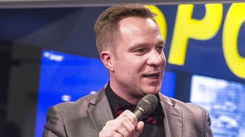 Sportschef hos TV 2 Frederik Lauesen kalder den nye Super League for en attraktiv vare, men er i tvivl om, hvorvidt den nye liga faktisk bliver til noget.
