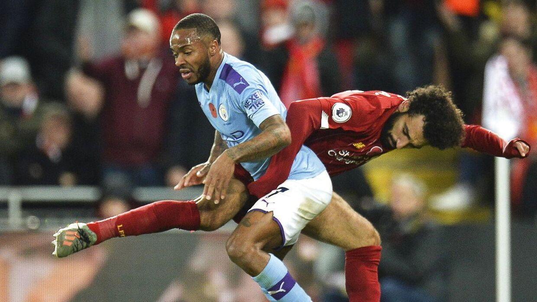 Manchester City og Liverpool er blandt de 12 stiftende klubber af den nye udbryderliga.