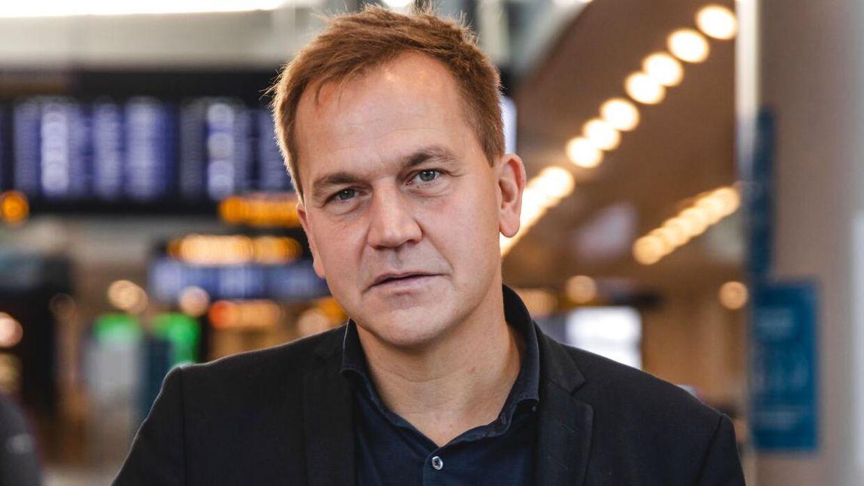 Jakob Illeborg er international korrespondent hos B.T.