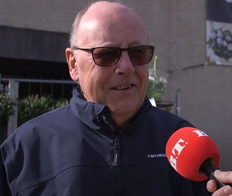 Ole Hansen.