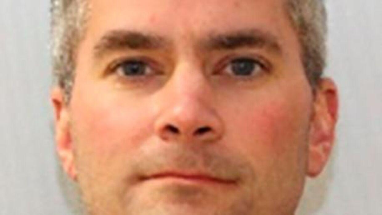 42-årie Brian Sicknick døde efter stormen på Kongressen.