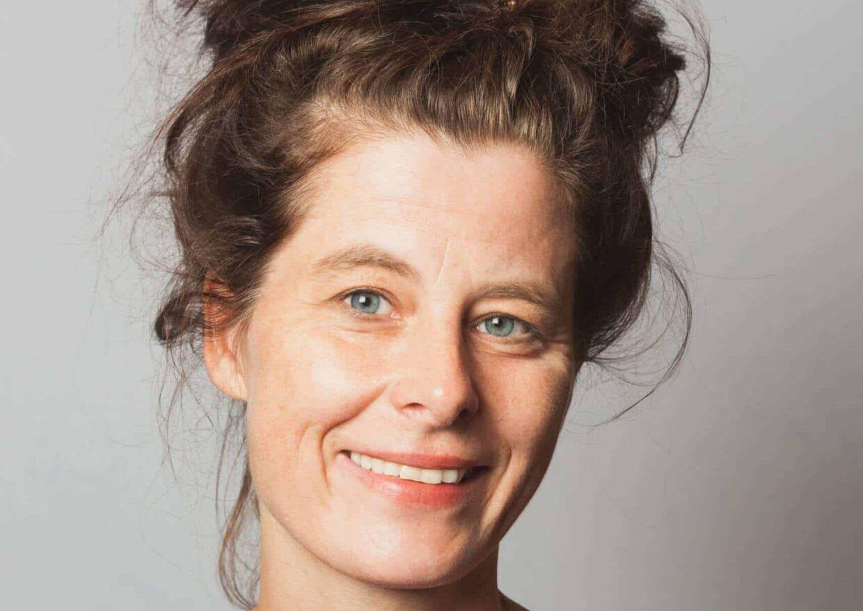 Louise Lamberth. Foto: PKL Design og Foto
