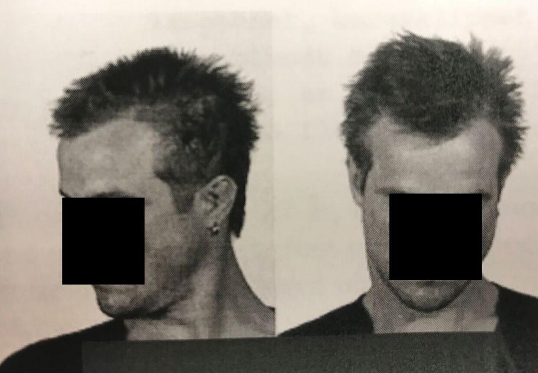 Den nu mord-frikendte dansker blev i år 2000 efterlyst af Københavns Politi efter en fangeflugt med to andre fanger fra Vestre Fængsel.