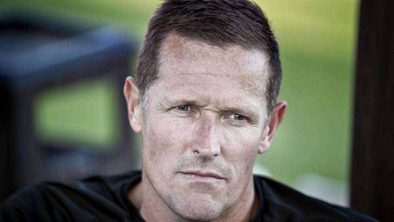 Peter Møller er tilfreds med European Super League-exit.