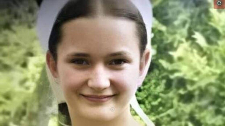 Den 18-årige amish-pige forsvandt sporløst sidste sommer. Nu har politiet fundet rester af et lig, som kan kaste lys over sagen.