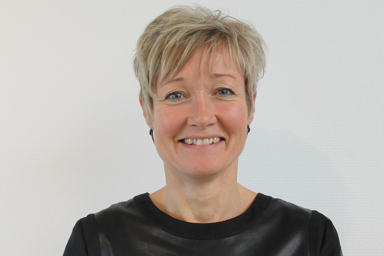 Anette Hoffmann fylder 50 år 5. maj.