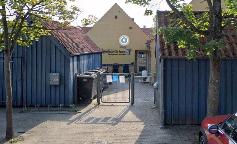 Børnehuset Ole Rømer