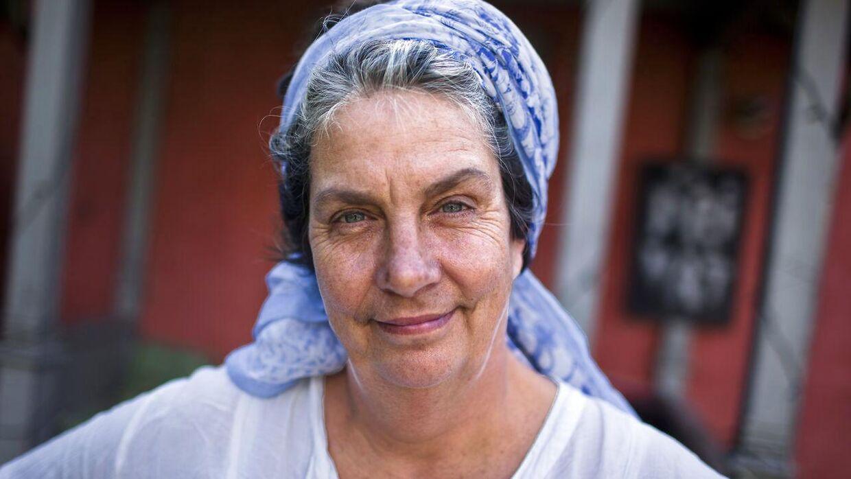 Camilla Plum – selvlært kogekone, foredragsholder, kogebogsforfatter og madskribent