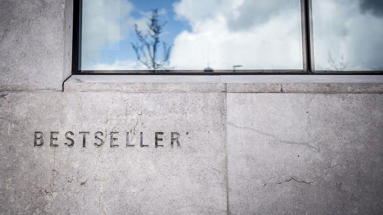 Anders Holch Povlsen har ikke brugt sig selv til personligt at brande Bestseller.