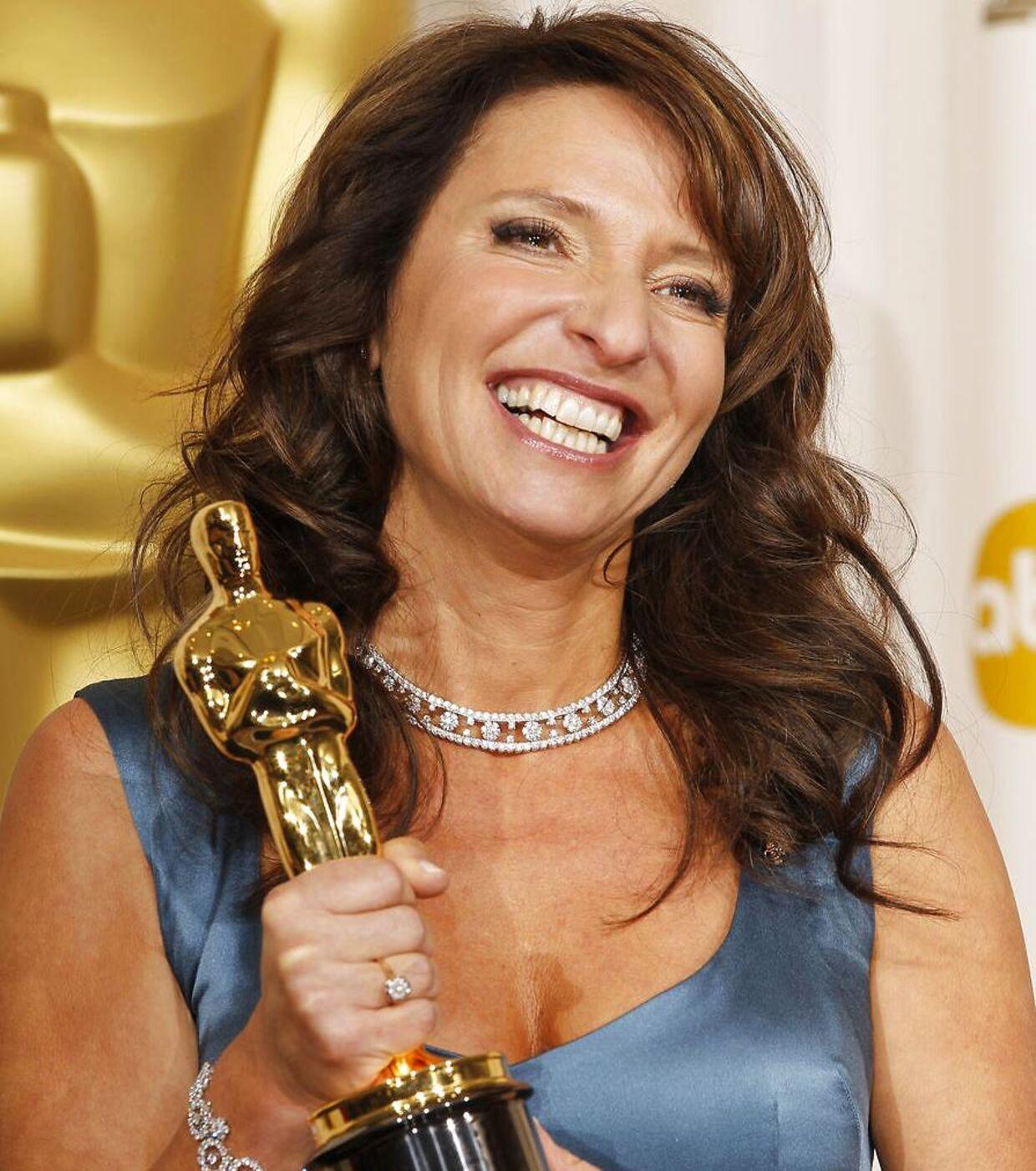 Susanne Bier vandt i 2010 en Oscar for sin film 'Hævnen'. Thomas Vinterberg var i spil med filmen 'Submarino'.