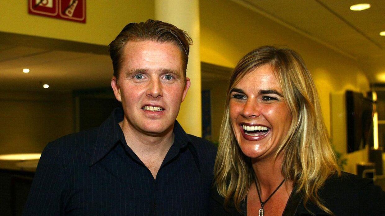 Rolf og Susanne Sørensen har været gift siden 1994.