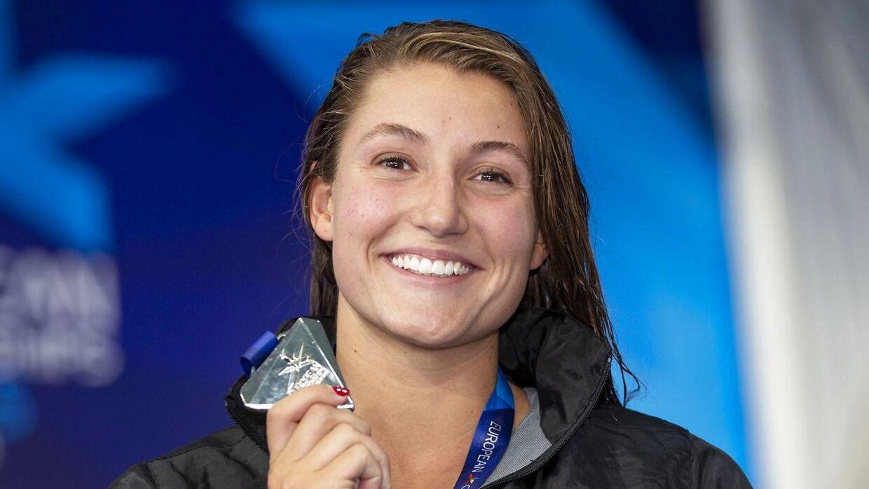 24-årige Emilie Beckmann.