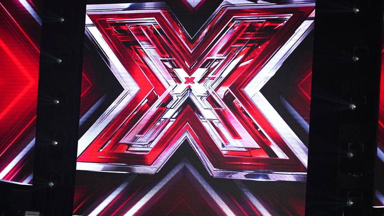 Semifinale i X Factor, fredag den 2. april 2021. Pooldækning leveret af Ritzau Scanpix. Dækningen kan anvendes vederlagsfrit til redaktionel omtale af programmet.