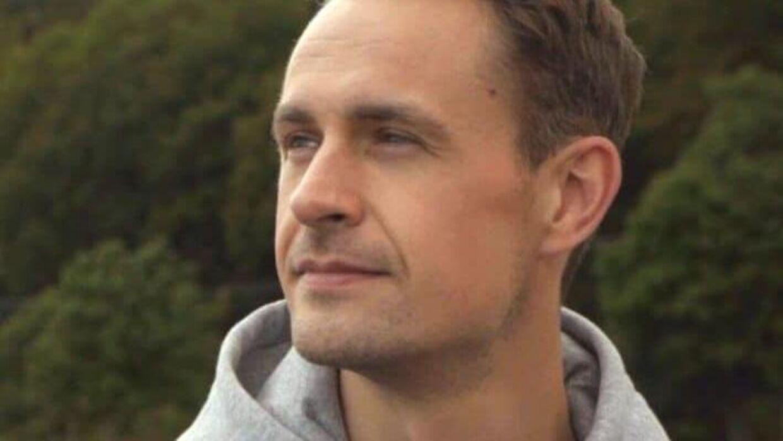 Casper Berthelsen er den første Bachelor i den danske udgave af 'The Bachelor'.