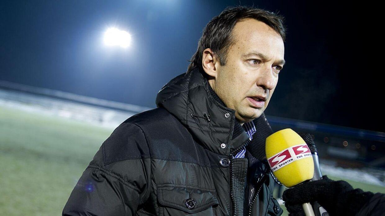Torben Røsler er især kendt for sin tid i fodboldklubberne Brøndby og Lyngby.