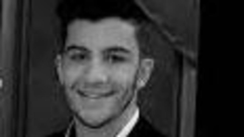 Den 18-årige Rashed Al-Swaisat døde efter en knockout ved VM for amatørboksning. (pressefoto)