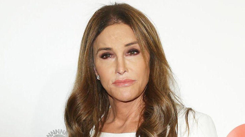 """Caitlyn Jenner, der blandt andet blev verdenskendt som Bruce Jenner i """"Keeping Up with the Kardashians"""", stiller op til valget som guvernør."""