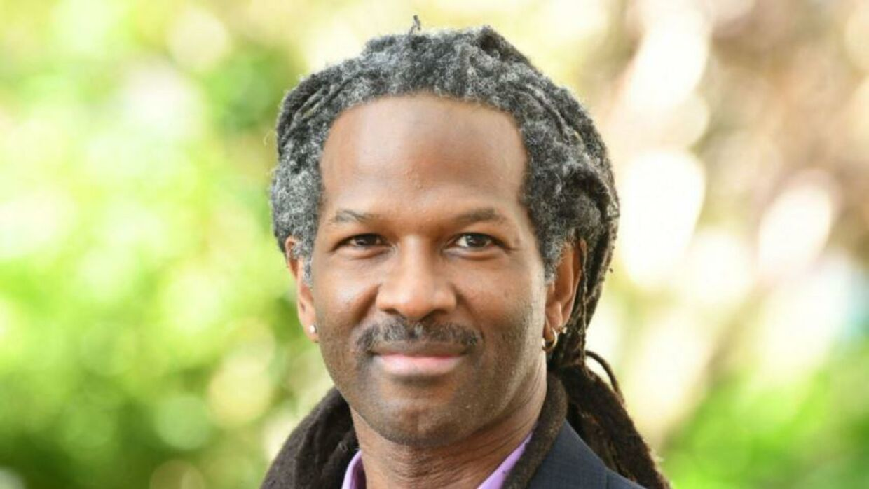 Carl Hart er professor ved Columbia University.