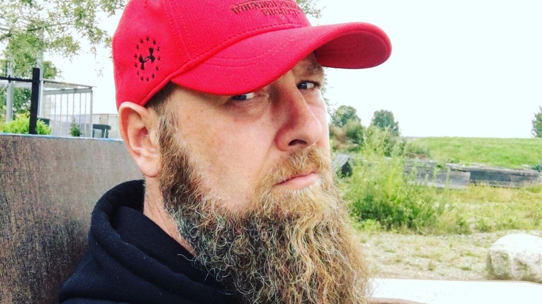 Daniel Buus er 46 år og bor i Nyborg.