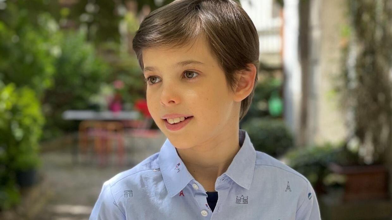 Prins Henrik fylder i dag 12 år.