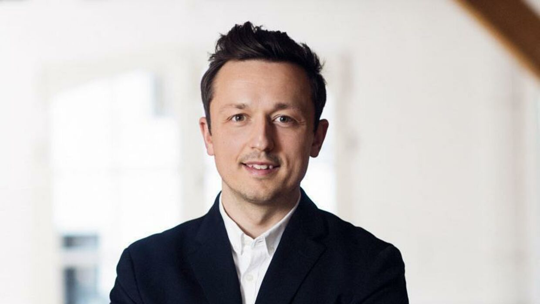 Jesper Søgaard ejer sammen med sin gamle gymnasieven Christian Kirk Rasmussen spilfirmaet Better Collective.