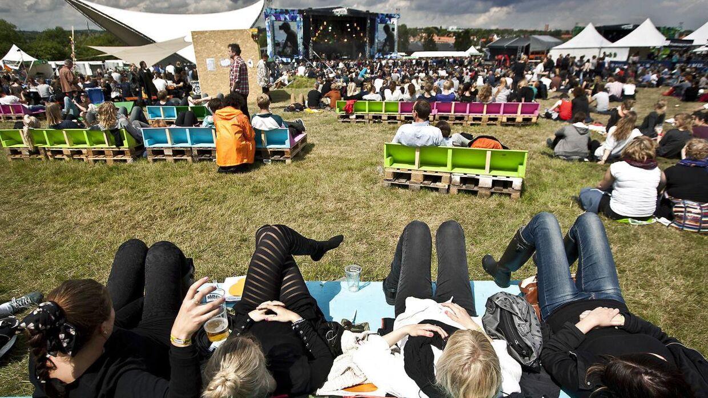 Northside Festival har ligesom en række andre festivaler aflyst i år.