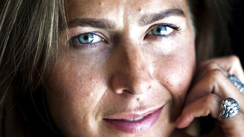 Andrea Elisabeth Rudolph, indehaver af Rudolph Care.