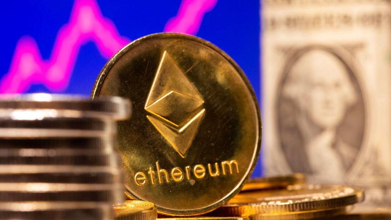 Ethereum blev grundlagt i 2015. Tirsdag nåede den sin højeste kurs indtil videre.