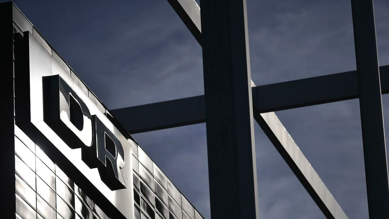 DR lukker P1-programmet 'Filmland på P1'. (Foto: Mads Claus Rasmussen/Ritzau Scanpix)
