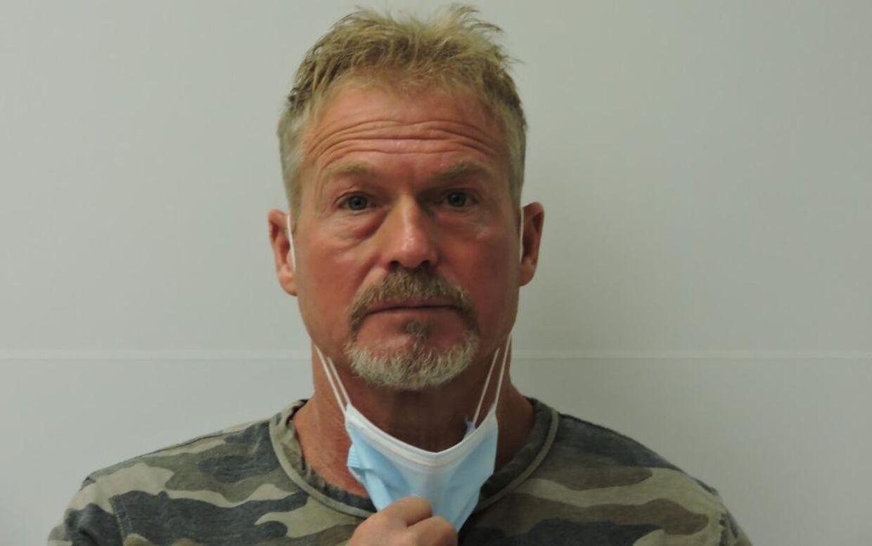 Barry Morphew blev anholdt onsdag.