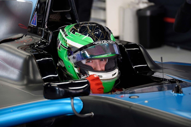 Frederik Vesti kører igen i år for et af Formel 3s topteam, der kræver 10-12 millioner kroner for en sæson.