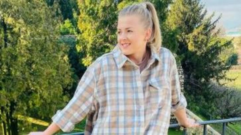 31-årige Joanna Wolosz.