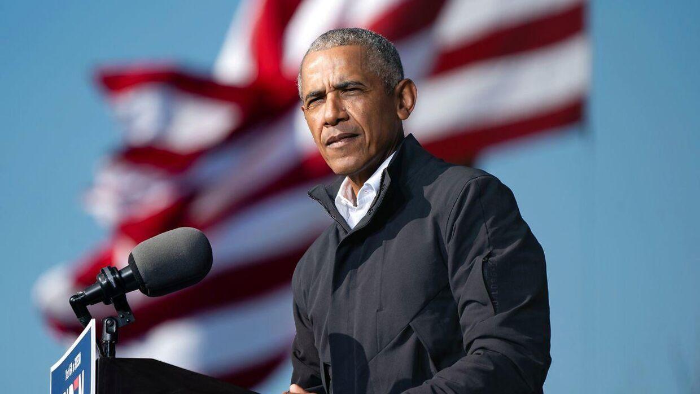 59-årige Barack Obama.