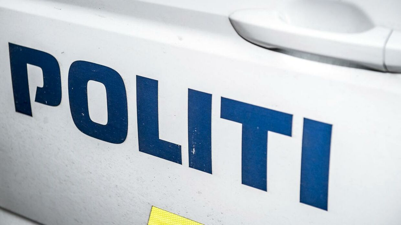 Politiet efterlyser tre mænd, som overfaldt en 34-årig mand i København torsdag aften. (Arkivfoto)