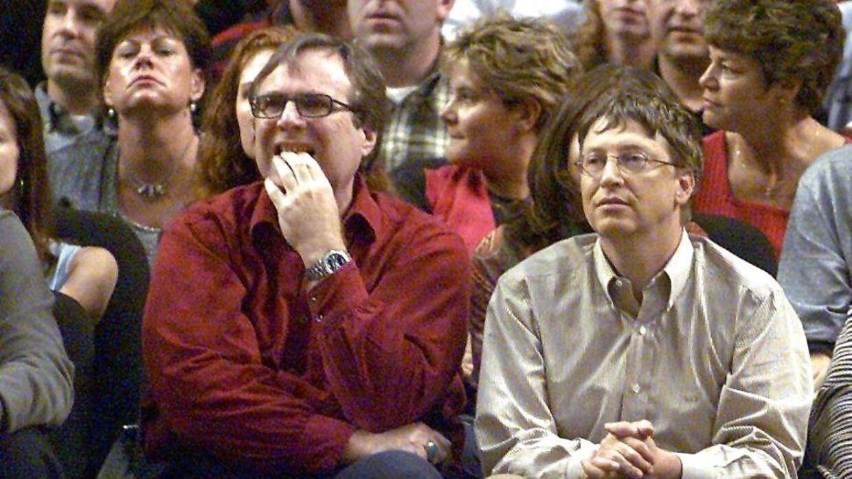 Bill Gates gik ikke særlig meget op i tøj og hygiejne, han har hans tidligere kæreste Ann Winblad fortalt til The Newyorker.  »Bill går bare ikke op i tøj. Og han shygiejne er ikke god. Og hans briller - hvordan kan han se ud af dem? Men Bills attitude er. 'Jeg er i denne bestemte tankegang, og tøj og hygiejne er det sidste på listen«, fortaltre hun til mediet.