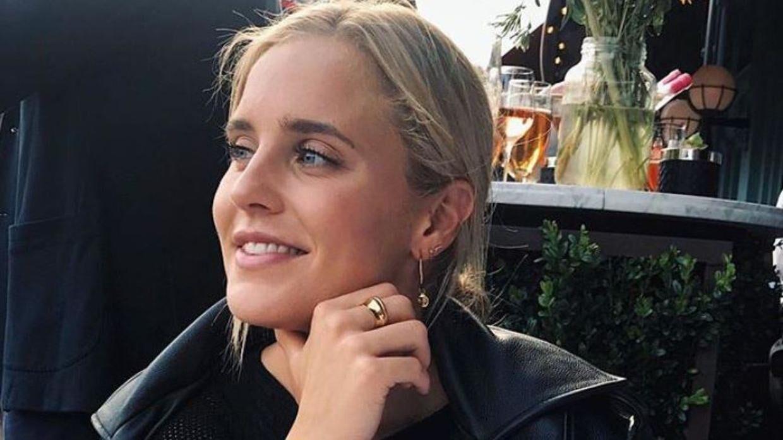 Den tidligere svømmestjerne Sarah Bro datede Zac Efron i et års tid. Foto: Privat