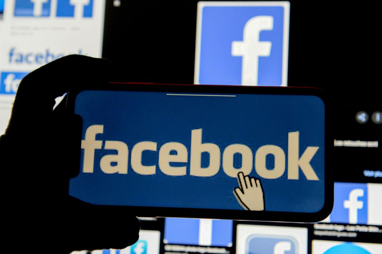 En del politikere i Folketinget har i en længere periode været meget aktive til at kommentere artikler på Facebook, hvilket har givet dem mange likes og kommentarer fra andre brugere. (Arkivfoto) Johanna Geron/Reuters