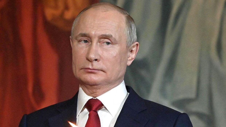 Ruslands præsident, Vladimir Putin, bruger russiske pas som et effektivt våben mod andre stater.