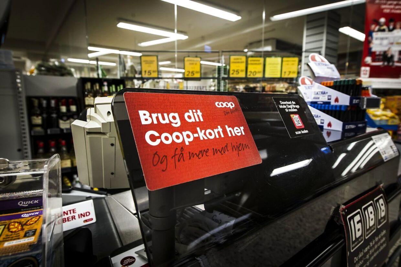 Coop har indgået en aftale med Carrefour