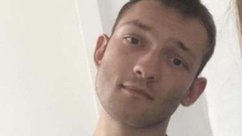 Politiet efterlyser 25-årige Reiner, der har været forsvundet i flere dage. Foto: Midt- og Vestjyllands Politi