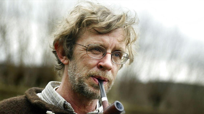 Søren Ryge er stoppet med at lave have-tv.