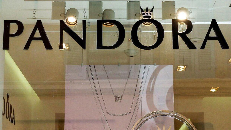 Nu vil den danske smykkegigant Padora sige farvel til diamanter, der er gravet op.